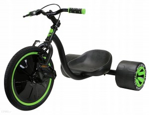 Rowerek do DRIFTU MGP Mini Drift Trike