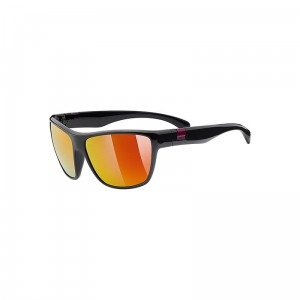 OKULARY sportstyle LGL 12 UV BLACK