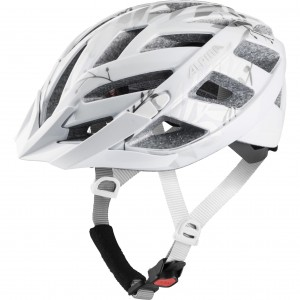 Kask rowerowy ALPINA PANOMA 2.0 roz. 52-57 Silver