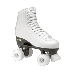 Wrotki ROCES Classic Roller White
